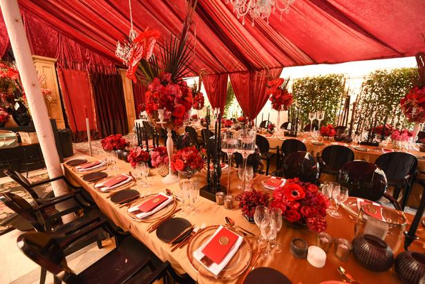 Grand Raj Le Residence Franschoek
