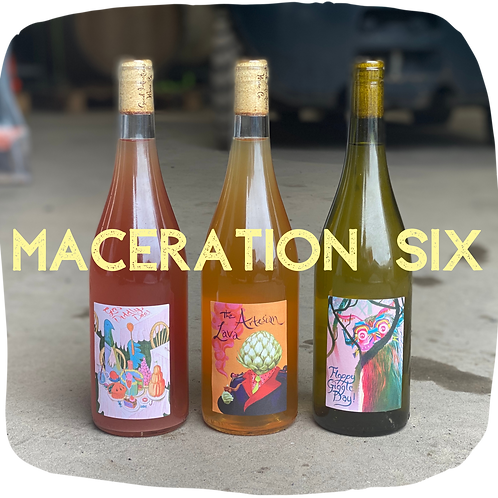 Maceration Six