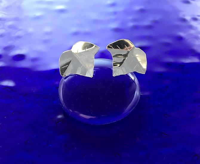 Ivy Stud Earrings
