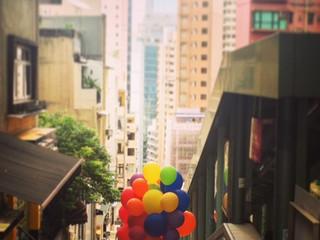 Big Magic Hong Kong