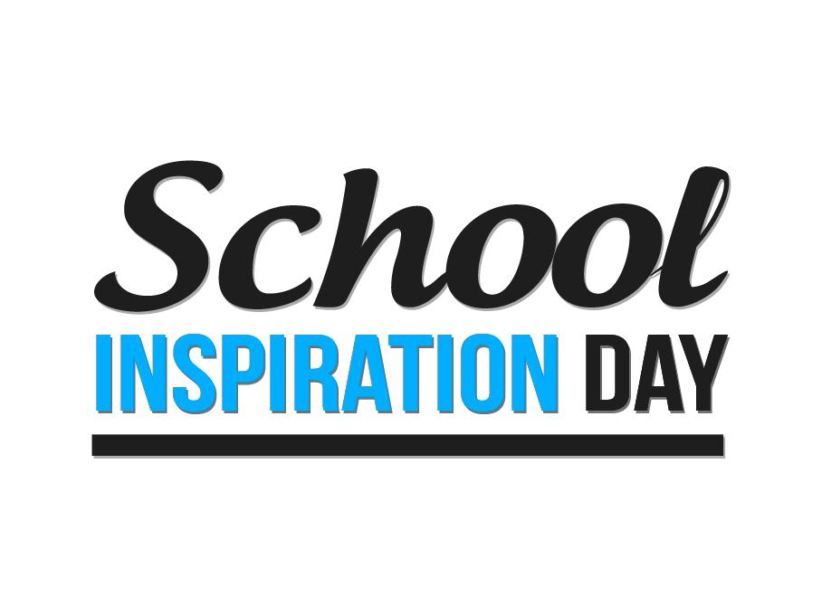 School Inspiration Day