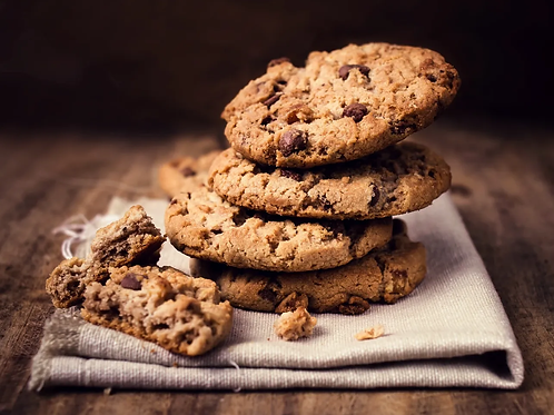 Chocolate Chip Cookies - 20