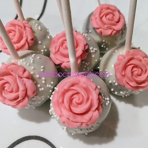 Mother's Day Cake Pops - 12