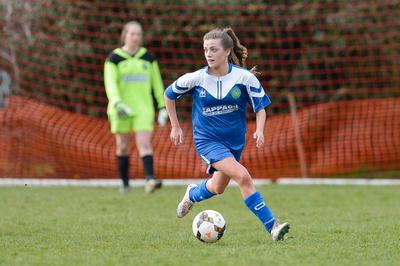 Tottenham Hotspur U18 v Beecholme Belles FC