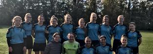 Under 18s - Premier Division