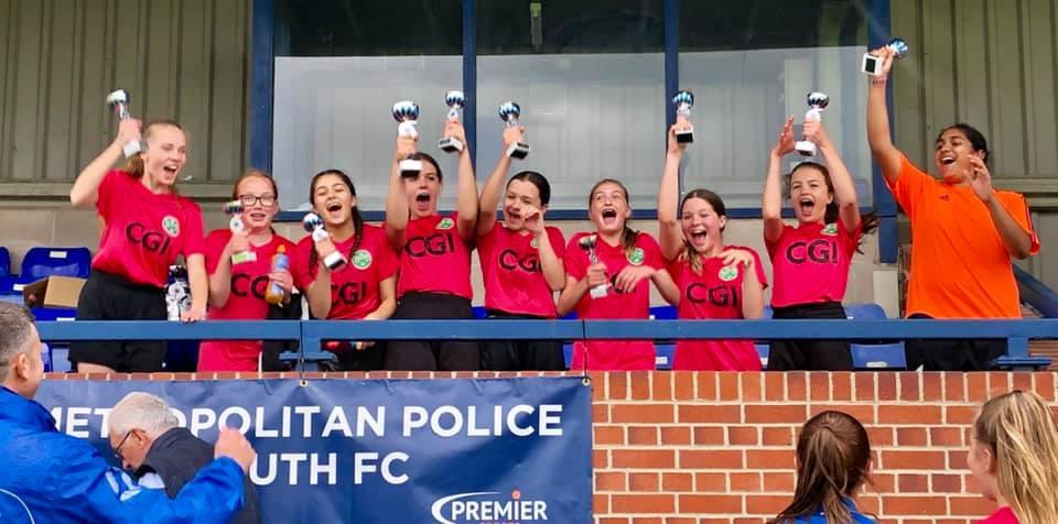 Under 16s - Premier Division