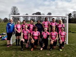 Women's team (16+)
