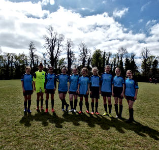 U14s Panthers - Division 2