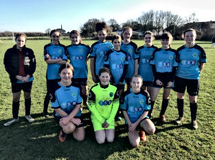 Under 15s - Division 1