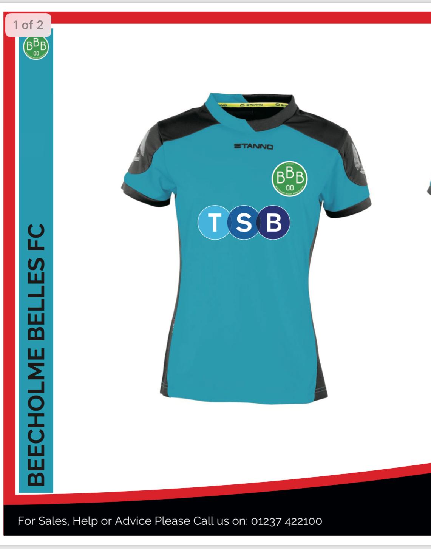 New team sponsor