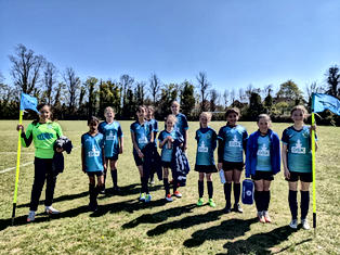 Under 12s - Division 3