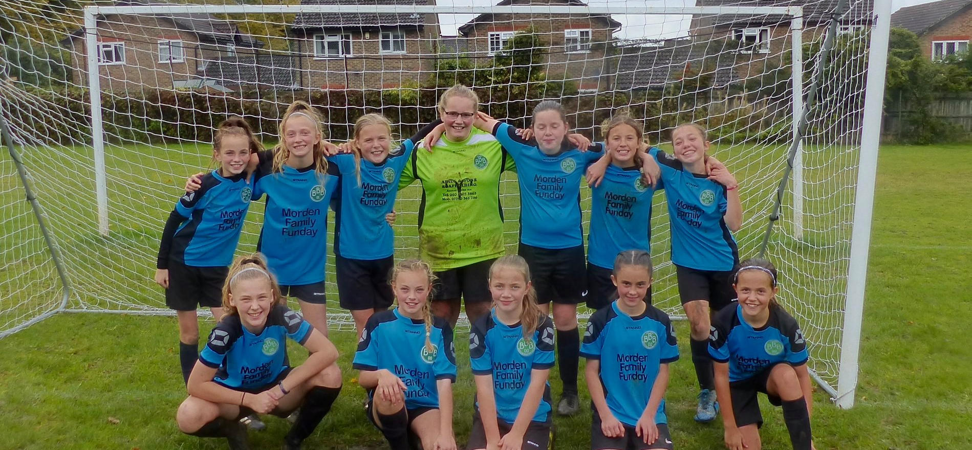 Under 13s - Division 1