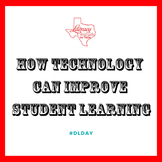 How Technology Can Improve Student Learning