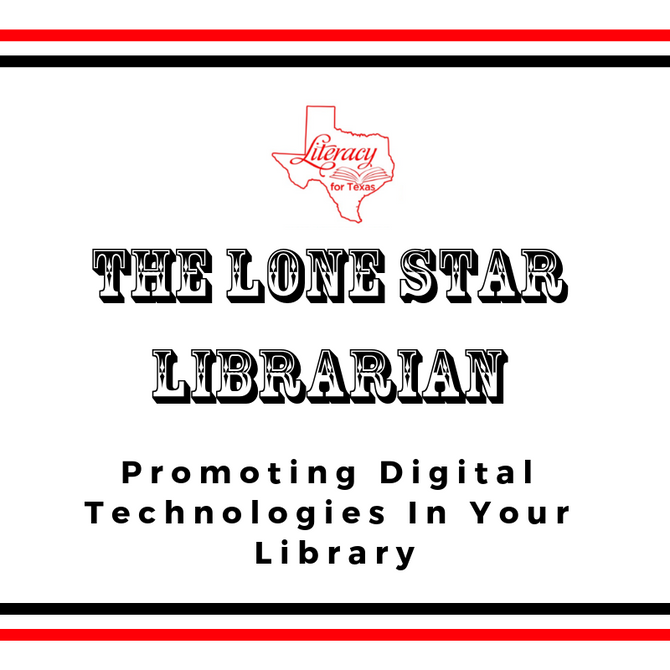 Promoting Digital Technologies In Your Library
