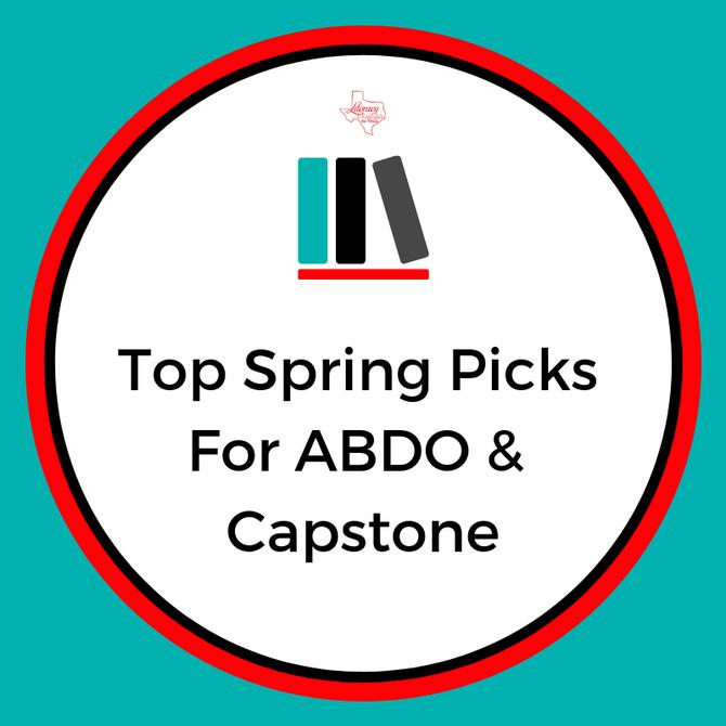 Top Spring Picks For ABDO & Capstone