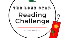 The Lone Star Reading Challenge