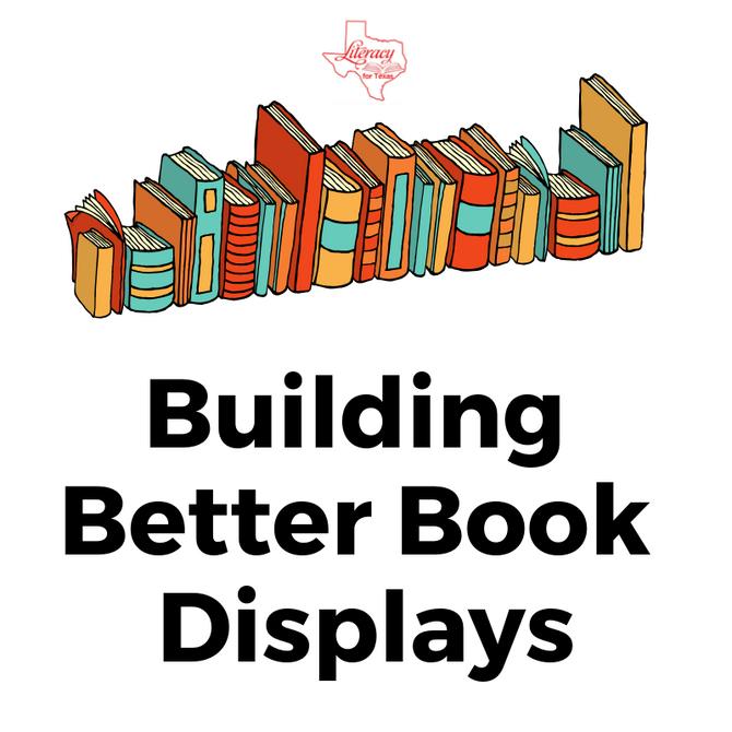 Building Better Book Displays