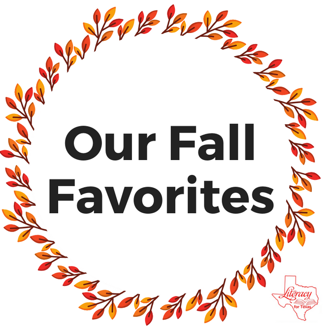 Our Fall Favorites
