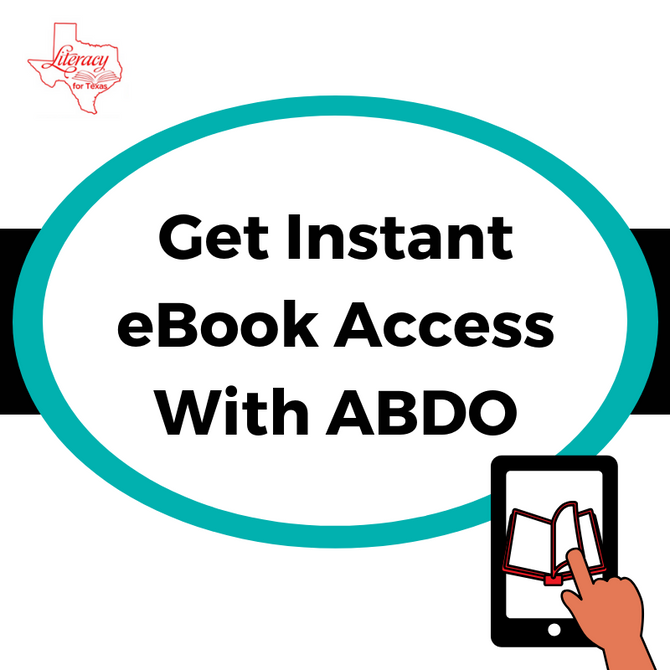 Get Instant eBook Access With ABDO