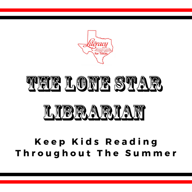 Keep Kids Reading Throughout The Summer