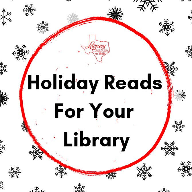 Holiday Reads For Your Library