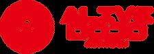 Alive Dojo - Primary Logo (New - Borderl