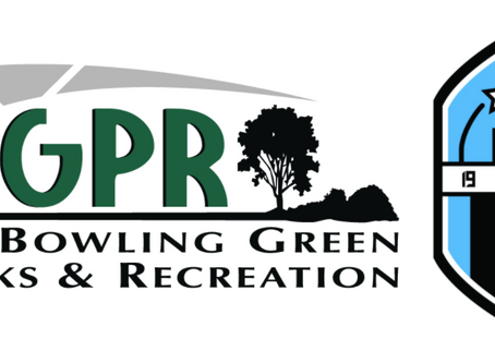 BOWLING GREEN PARKS AND REC SKY SOCCER CLUB PARTNERSHIP CONTINUES>>>