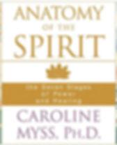 Carolyn Myss Book.JPG