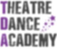 Theatre Dance Academy logo