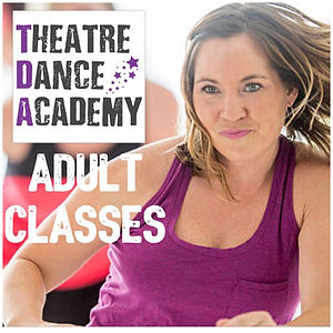 Dance classes for adults oldham