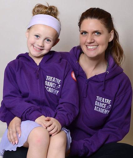 Miss Sally Theatre Dance Academy Oldham