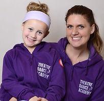 Dance class for kids manchester