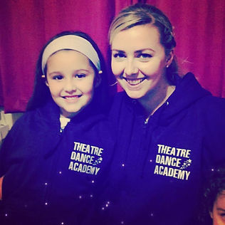 Theatre Dance Academy Oldham