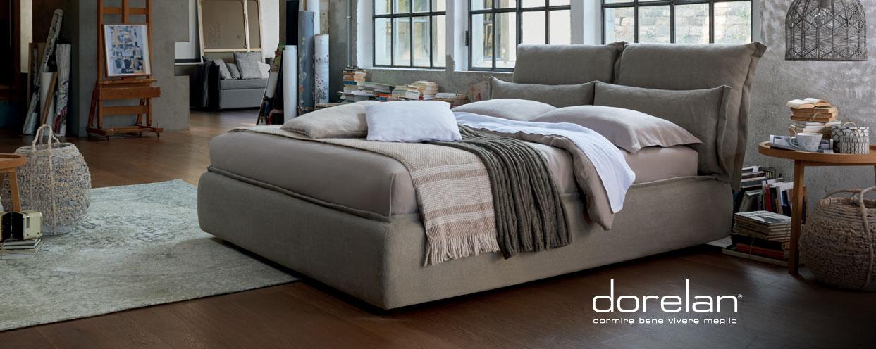 accueil dorelan lyon leader italien de la literie haut. Black Bedroom Furniture Sets. Home Design Ideas