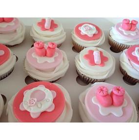 How cute! 👶 #babygirl #congratulations