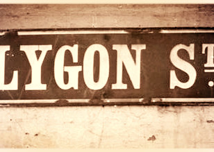 Recollections of Lygon Street