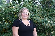 Kristen Schada, Volunteer Director