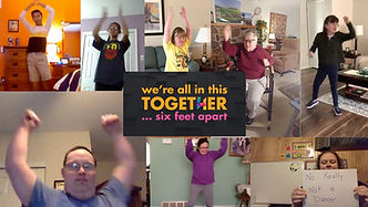 All in this together video link
