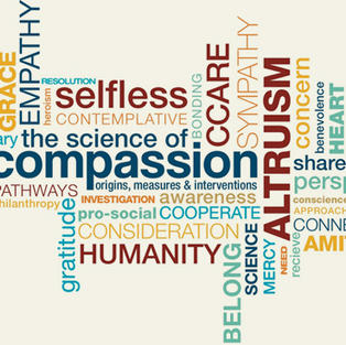 Compassion is Empathy