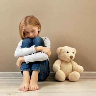 Children Can Love a Teddy Bear.