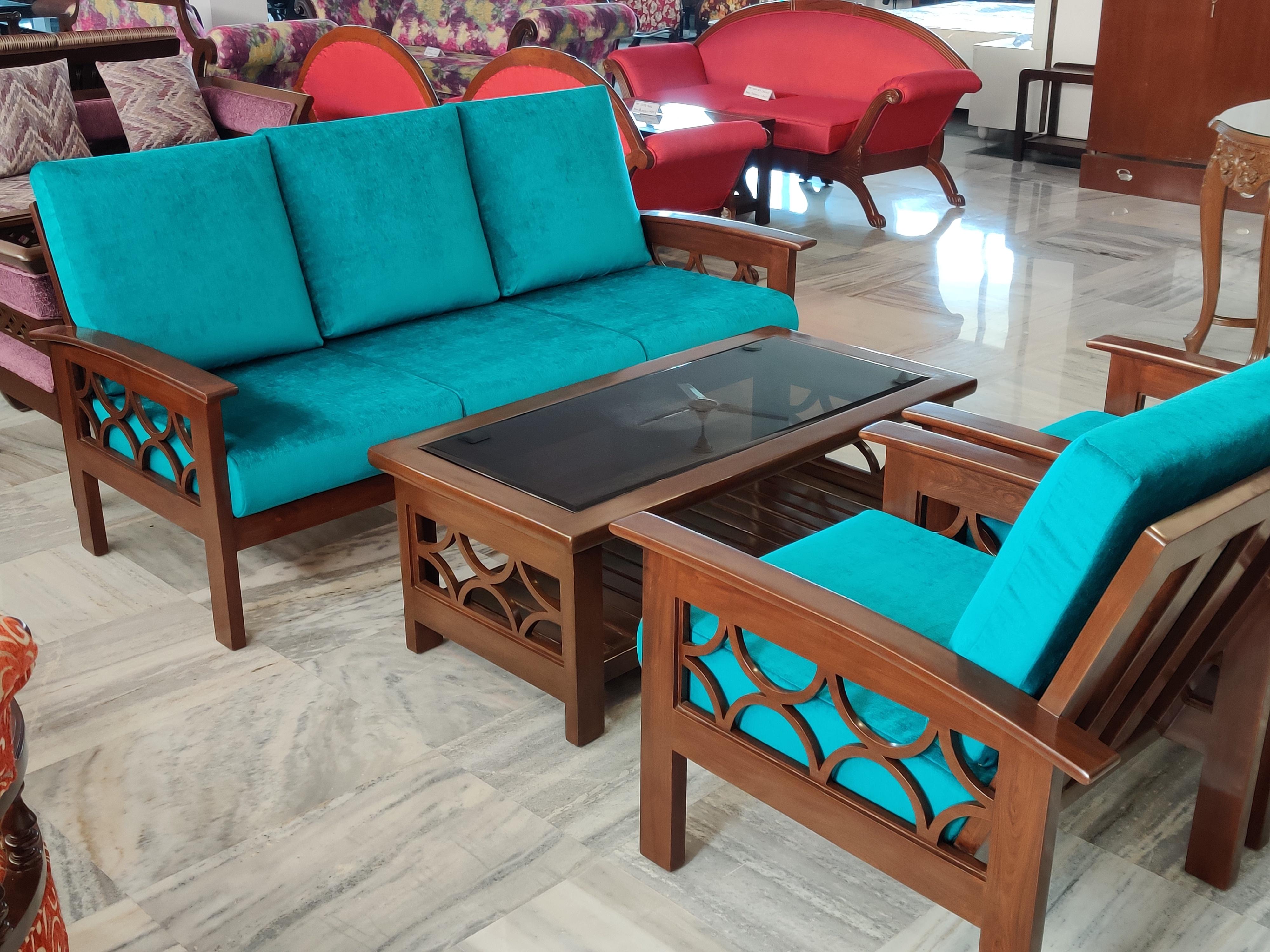 Sofa Set 23