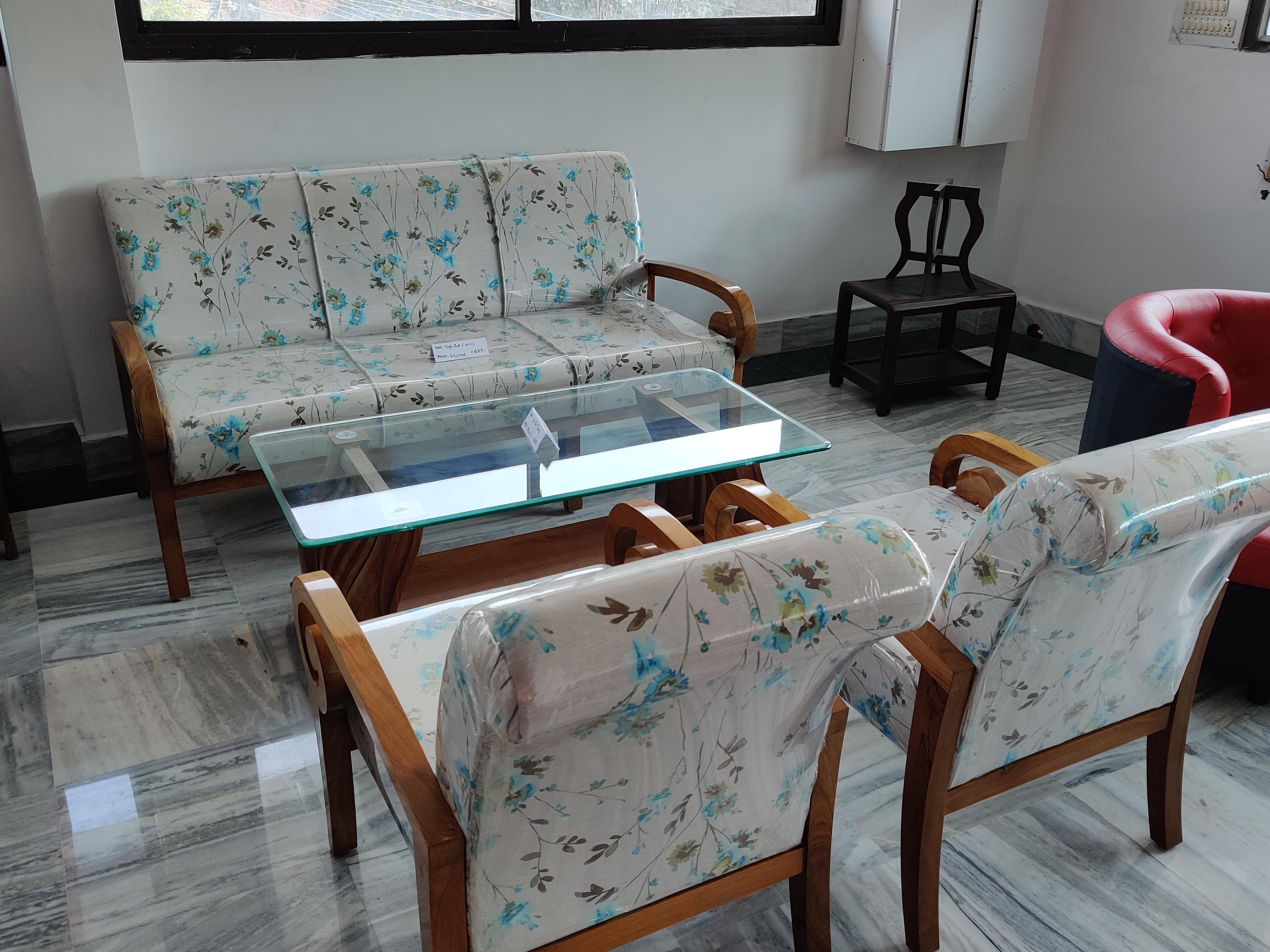 Sofa Set 28