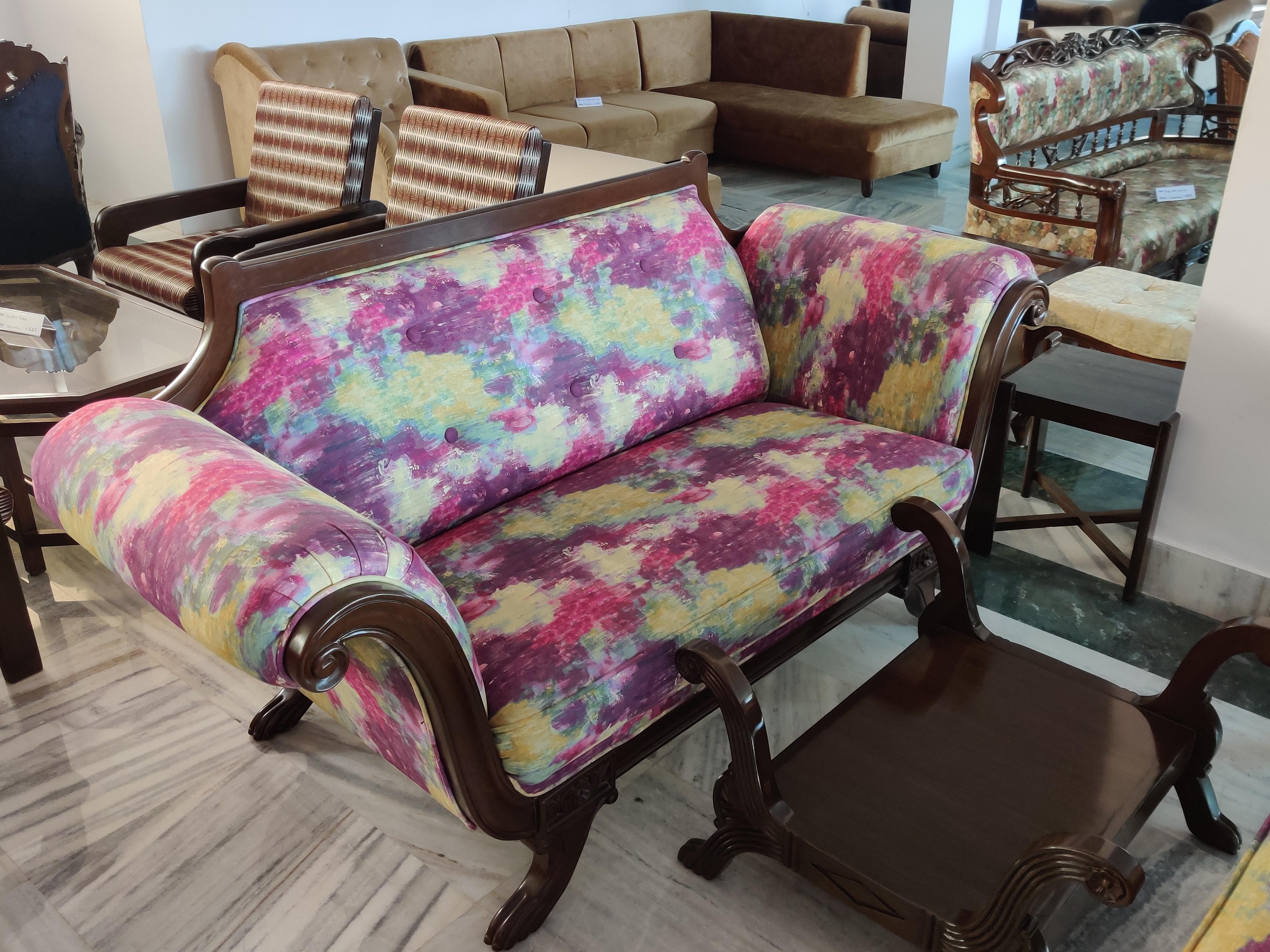Sofa Set 27
