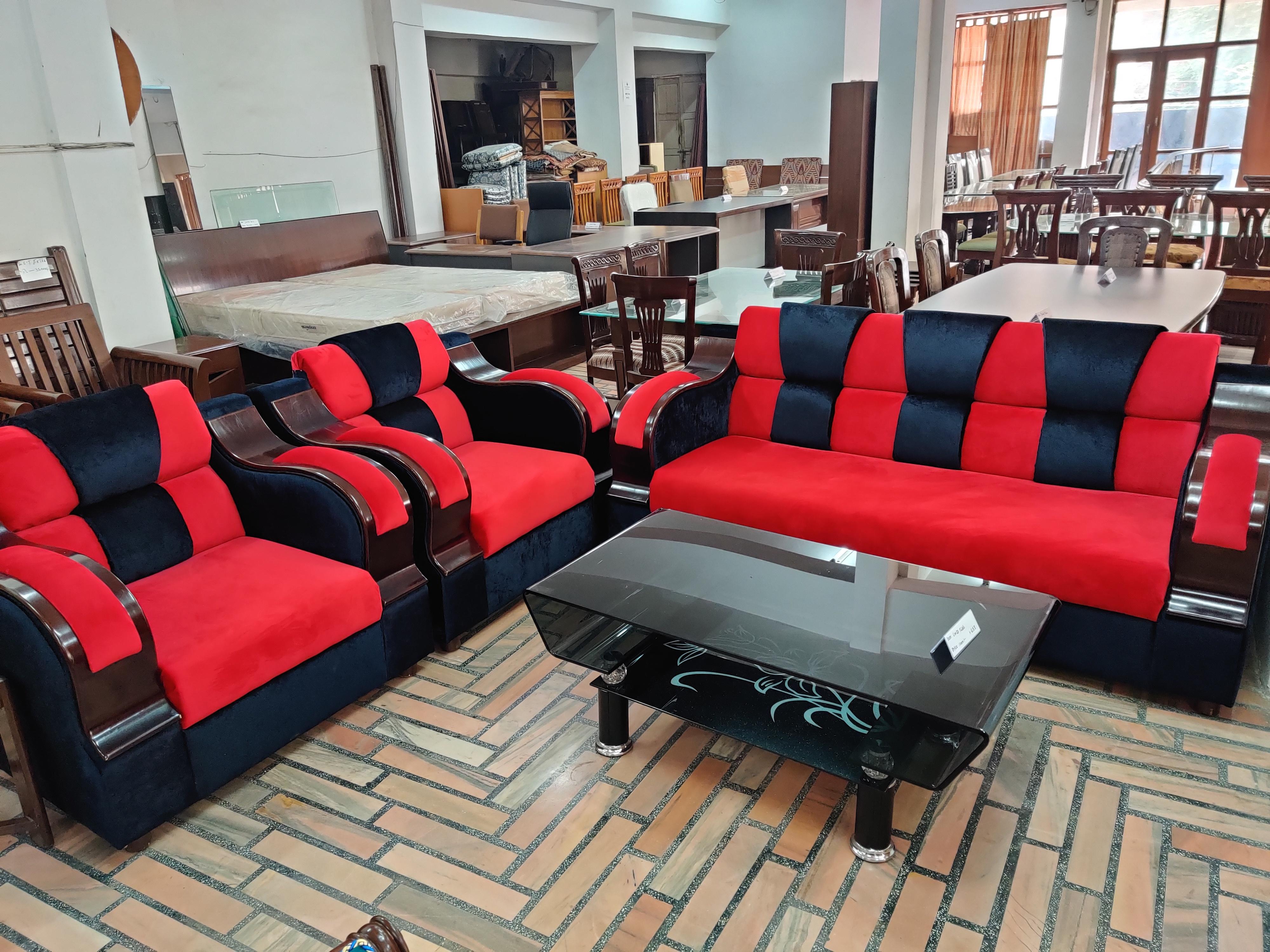 Sofa Set 20