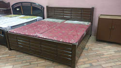 Bed 16