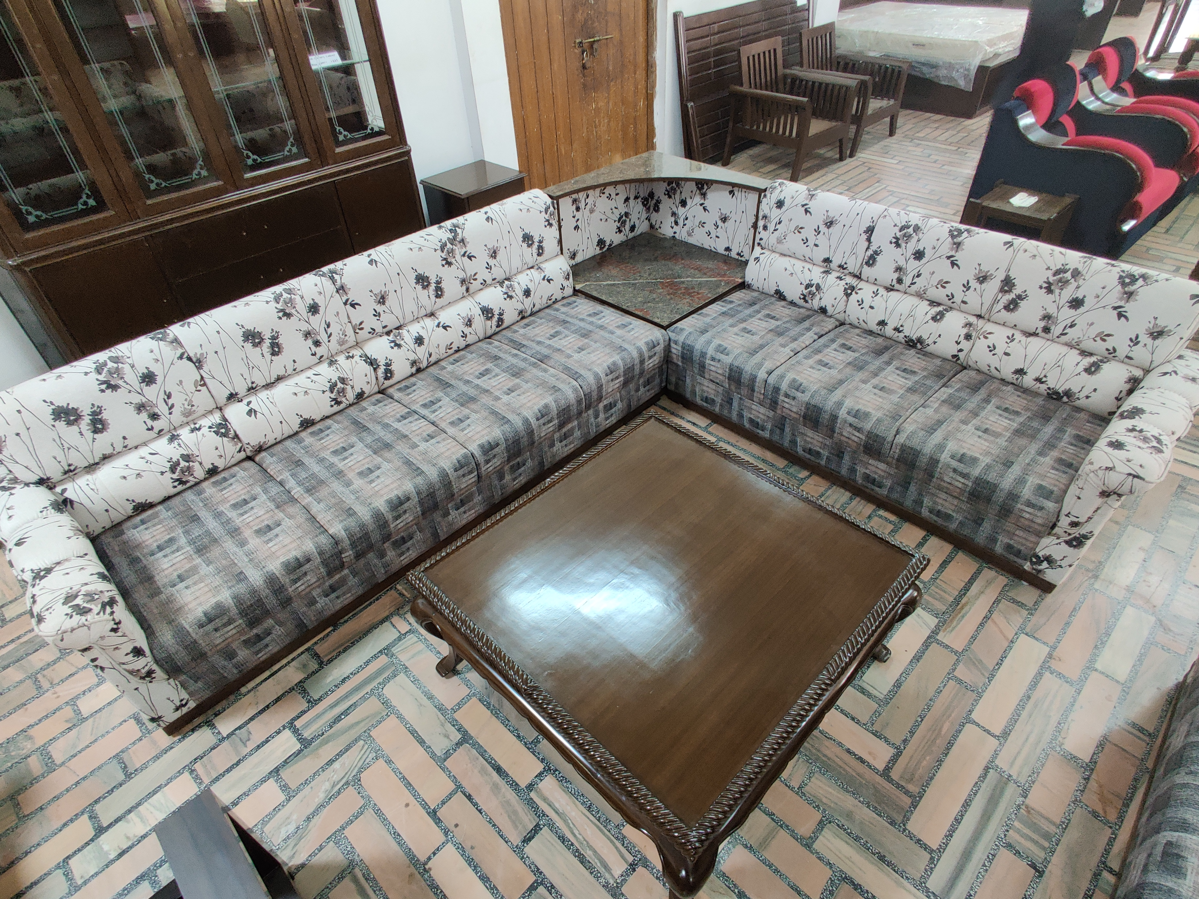Sofa Set 21
