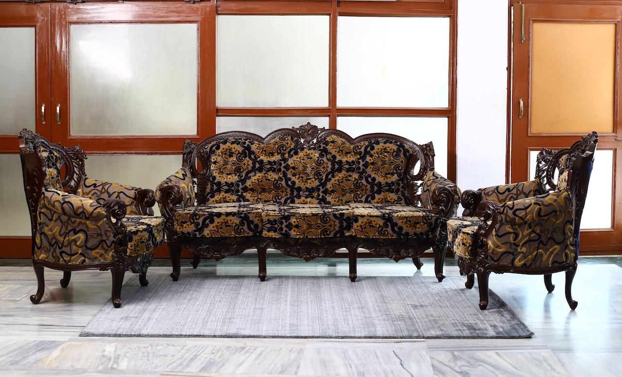 Sofa Set 18