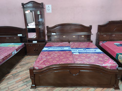 Bed 33
