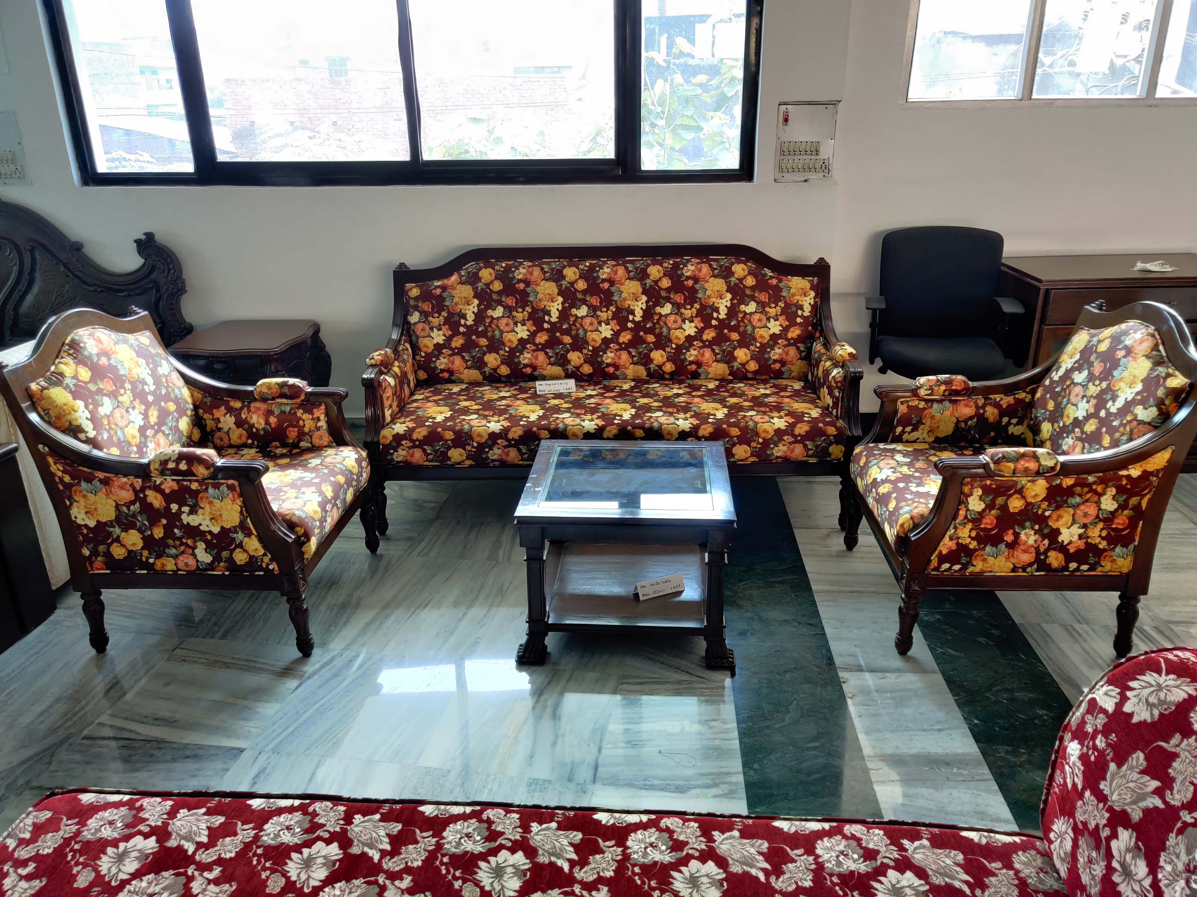 Sofa Set 26