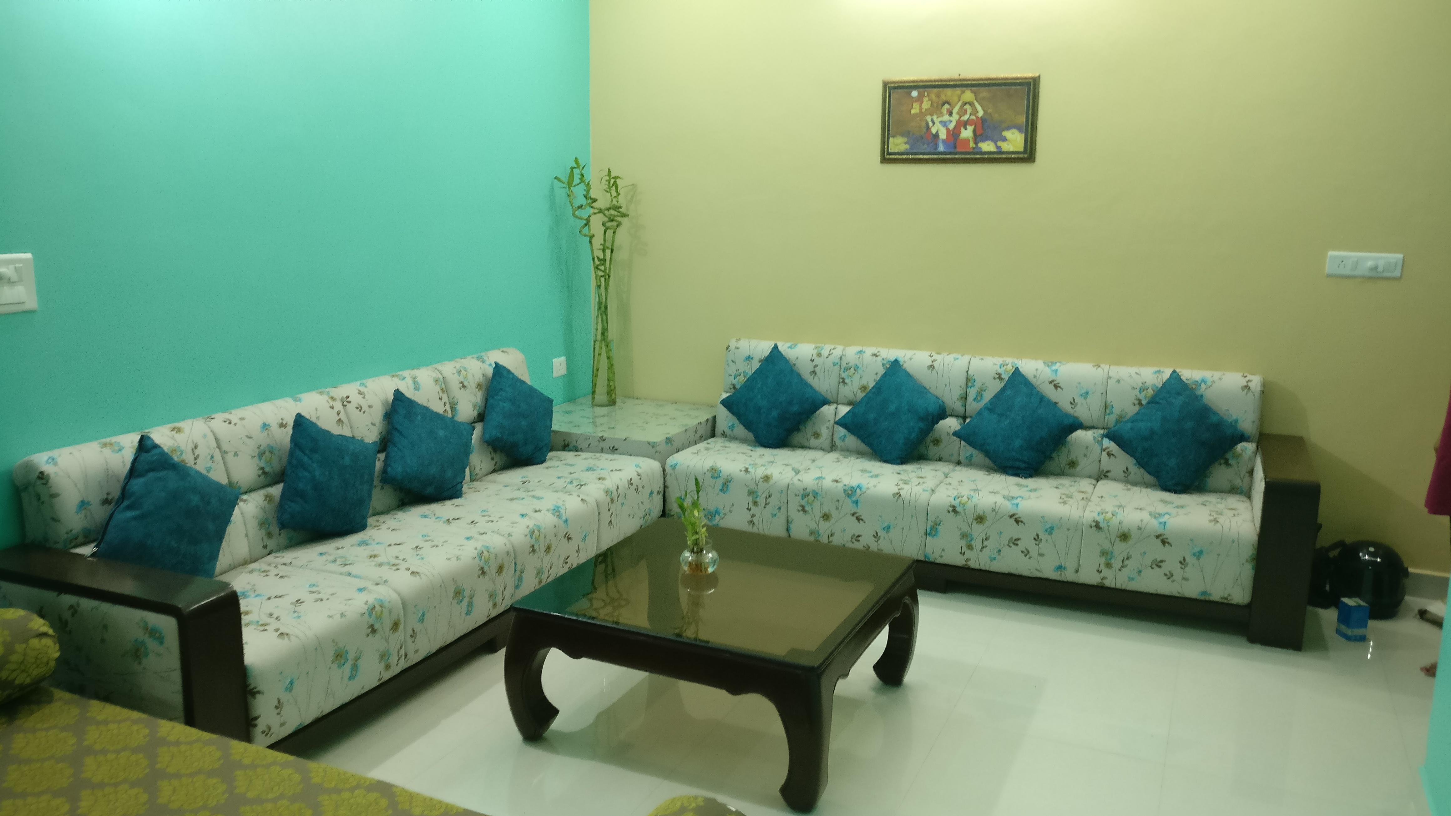 Sofa Set 19
